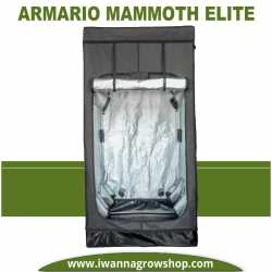 Armario Mammoth Elite