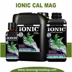 Ionic Cal Mag Pro