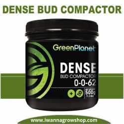 Dense Bud Compactor