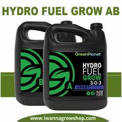 Hydro Fuel Grow A&B