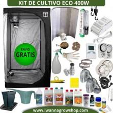 Kit de Cultivo 400w Eco