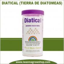 Diatical (Tierra de Diatomeas)