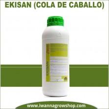 Ekisan Cola de Caballo - Fungicida