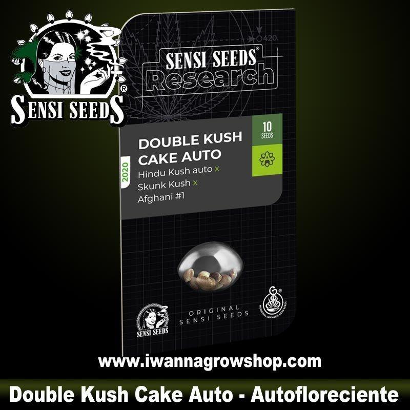 Double Kush Cake Auto