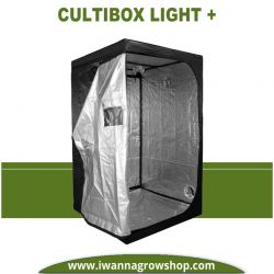 Armario Cultibox Light +