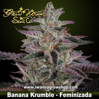 Banana Krumble