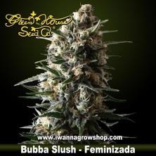 Bubba Slush