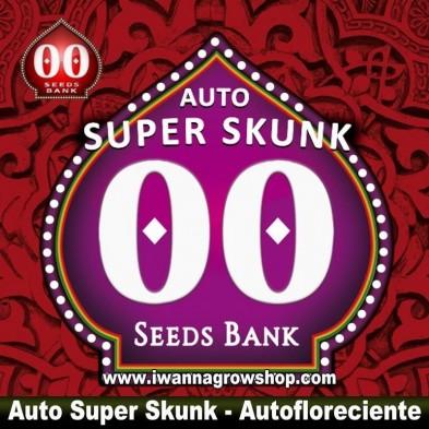 Auto Super Skunk