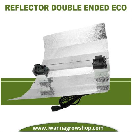 Reflector Double Ended Eco