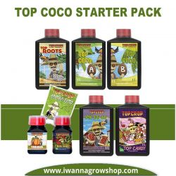 Top Coco Starter Pack