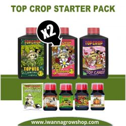 Top Crop Starter Pack