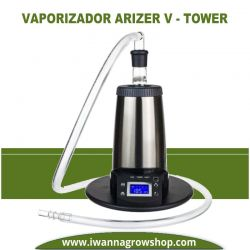 Vaporizador Arizer V-Tower
