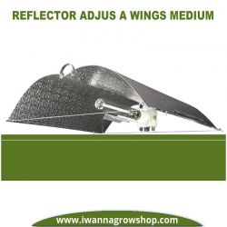 Adjust a Wings Enforcer Medium