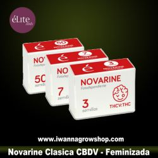 Novarine Clásica THCV