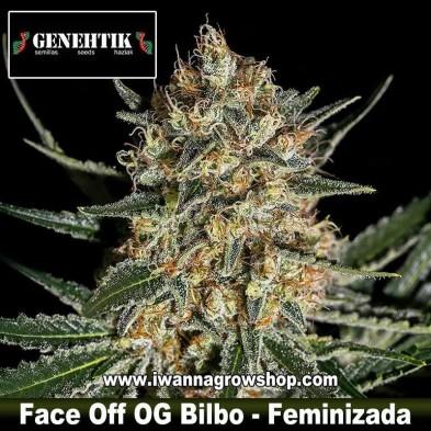 Face Off OG Bilbo