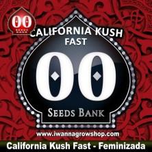California Kush Fast
