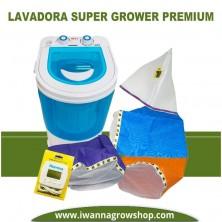 Lavadora Super Grower Premium