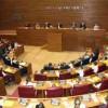 En Valencia se vota la sobre la regulación del cannabis
