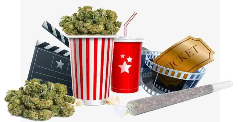películas para ver fumado