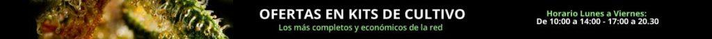Ofertas en kits de cultivo