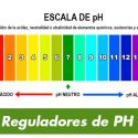Reguladores de PH